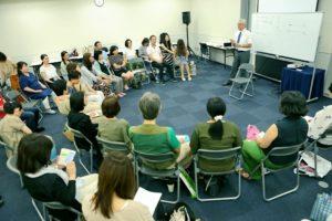 """<span class=""""title"""">瞑想を学んで、感情をコントロールして、行動する!</span>"""