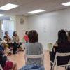 瞑想ワークショップ、スピリチュアル・カウンセリング in LA (3/11〜17)