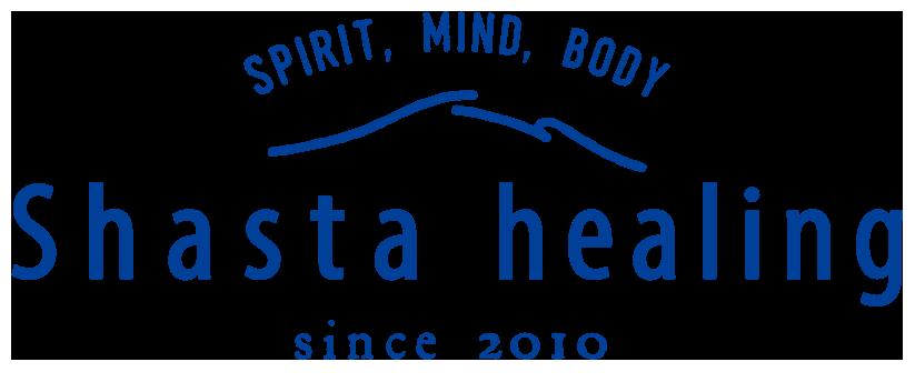 意識・心・身体を整える瞑想&ヒーリング シャスタヒーリング